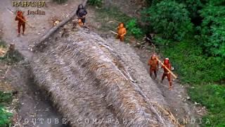 दुनिया से छुपकर रहने वाली सोसाइटी || 5 Isolated (Uncontacted)Tribes of The World[#rtv15]