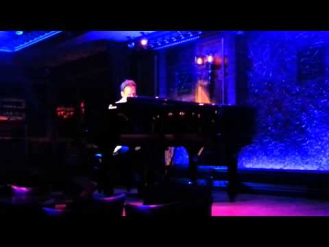Malcolm Gets Closer Than Ever at 54 Below