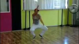 Vybz Kartel Dumpa Truck choreography dancehall