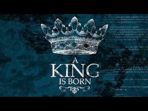 Geo Rell Born A King