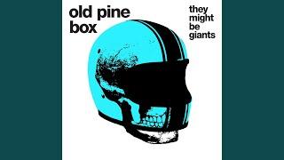 Old Pine Box
