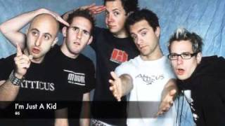 My Top 10 Simple Plan Songs