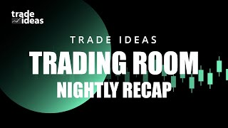 Trade Ideas Live Trading Room Recap Wednesday September 2, 2020