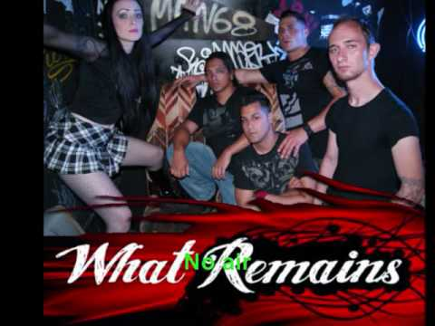 What Remains - Celluloid Dreams