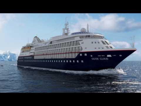 Silversea Cruise: Silver Cloud