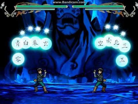 How to download naruto 3 demo ultimate storm ninja