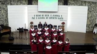 Culto Vespertino   30/Jun/2019