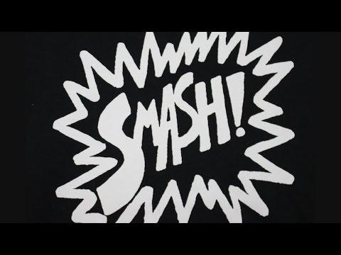 SMASH! | Washington D.C. | Record Stores Across America S08E02