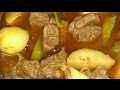 Download Video Degi aloo gosht recipe/Shadiyon wala aloo gosht recipe/देग वाला आलू गोश्त/degi aloo ghost shorba MP4,  Mp3,  Flv, 3GP & WebM gratis