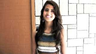 Shikshya Sangroula (Top 10 of Face of @ House of Fashion 2013) invites you to En Vogue!!! Thumbnail