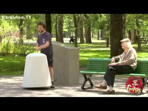 Skrivena kamera 2011 (1h 11 min)