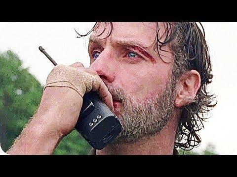 The Walking Dead Season 8 Episode 10  & Sneak Peek 2018 amc Series