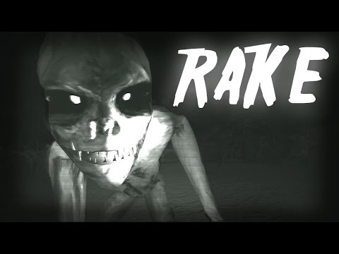 MA HA PAURA DI NOI! - Rake Multiplayer w/Indie
