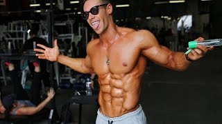 It`s all about the abs - Total ab motivation