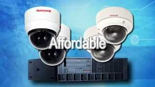 Business Security Systems - Security Cameras & Surveillance Jackson, MS