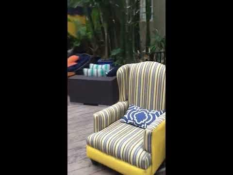 Miami Beach Hotel Pool Bar for Lease