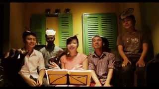[Acoustic Cover] Doraemon no Uta (OST - Doraemon)