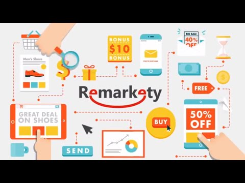 Remarkety - Email Marketing for eCommerce