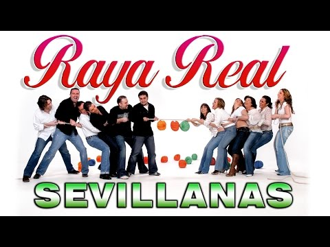 Sevillanas to Dance - RAYA REAL (1 Hour Mix)