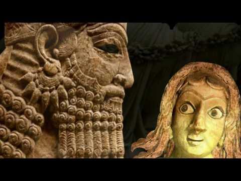 La storia delle religioni
