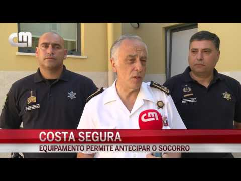 REPORTAGEM CMTV COSTA SEGURA FIGUEIRA FOZ NOTICIAS CM 21 06 2016
