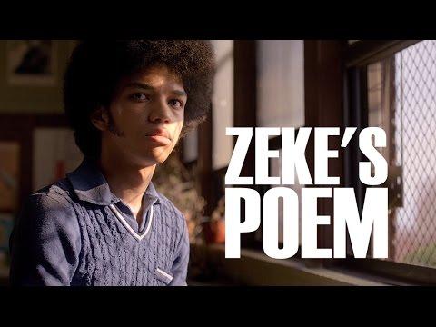 "The Get Down - Zeke's Poem (""Poema do Zeke"", Legendado)"
