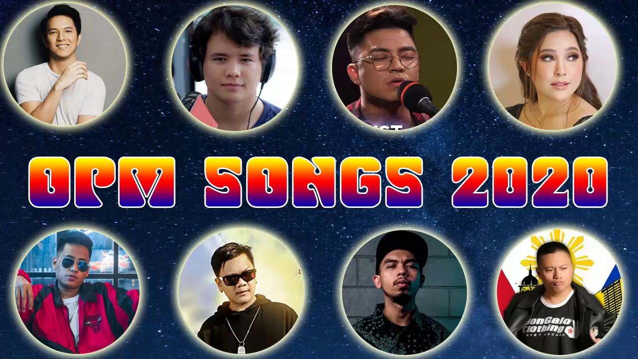 OPM 2020 Playlist - New Tagalog Songs 2020 to 2021 (OPM ...