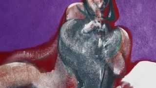 Francis Bacon's Portrait of Henrietta Moraes