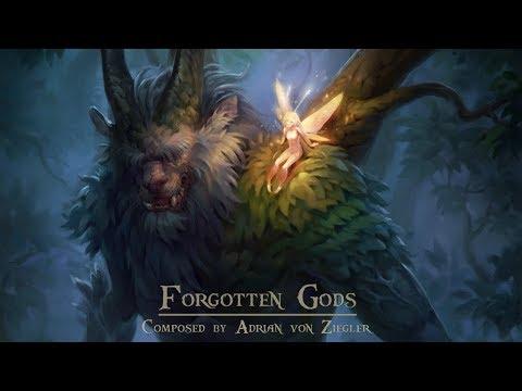 Celtic Music - Forgotten Gods