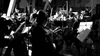 kammerton#1 - kammerorchester der jungen norddeutschen philharmonie - trailer
