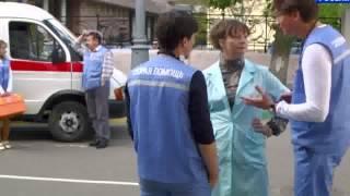 Самара 4 серия (2013) Мелодрама фильм сериал | HD 1080p