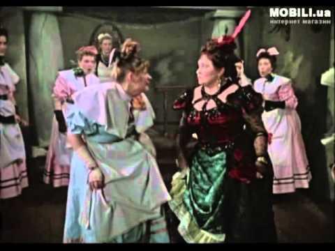 Отрывок из фильма За двумя зайцами,-  монолог Голохвастого.