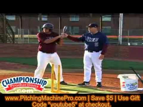 Lee University Baseball >> Quick Fix Baseball Hitting Drills Coach Brew Lee University