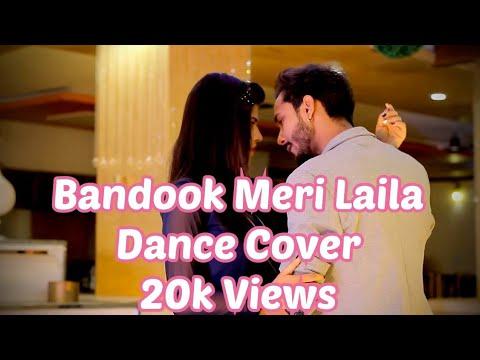 Bandook Meri Laila || DANCE COVER || DIVEN CHOUDHRY