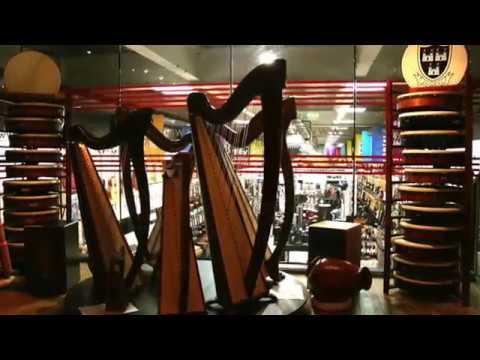 Waltons Blanchardstown video