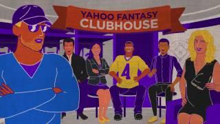 Yahoo Sports Fantasy Baseball Clubhouse