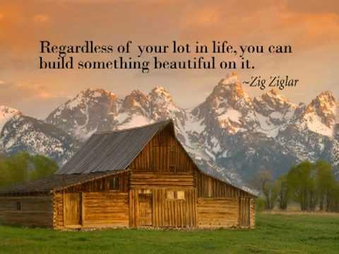 Inspiration 365 Days a Year  Zig Ziglar