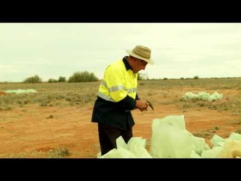 Havilah Resources - Kalkaroo Copper-Gold