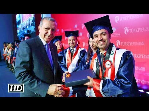 'Turkiye Scholarships' gaining popularity with Indian students