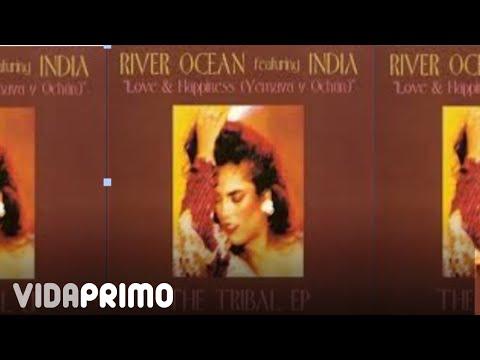 Love & Happiness Yemaya y Ochún Radio Edit - India