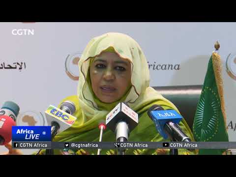 16,000 stranded migrants rescued in Libya-AU joint efforts