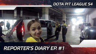REPORTER'S DIARY EP. #1: How to beat Secret (ENG SUBS)