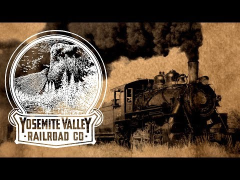 Working on the Yosemite Valley Railroad Introduction by Jack Burgess