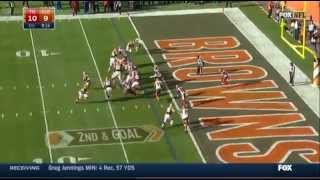 Week 9: NFL Highlights Browns VS Buccaneers