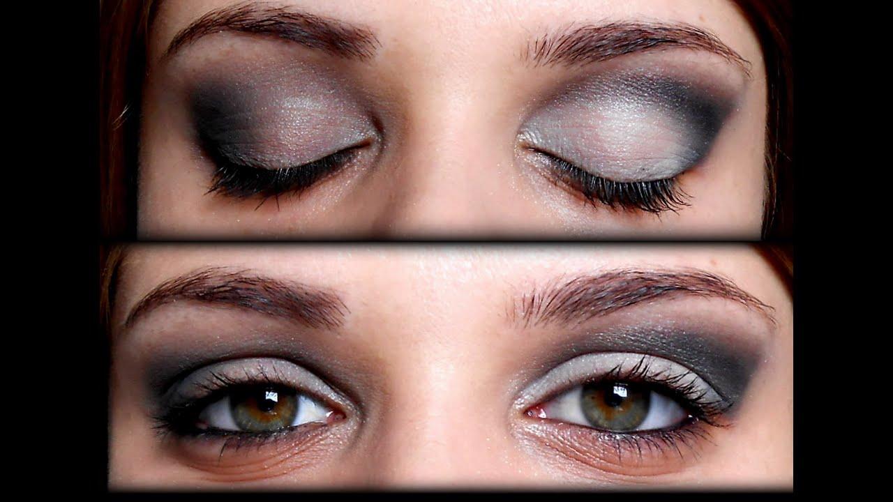 maquiagem para aumentar olhos pequenos pedido atendido