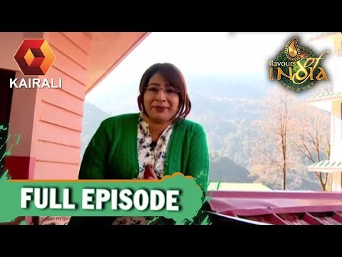 Flavours Of India :  Sikkim Trip, Travel Experience From Lachung | 26th August 2017 | Full Episode