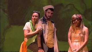 Dido y Eneas, ópera para todos los públicos en el Teatro Real