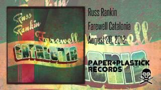 Russ Rankin - Departures
