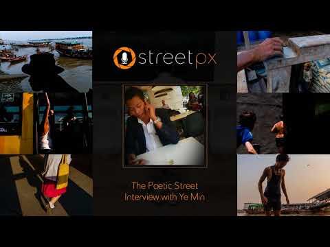 The Poetic Street with Street Photographer Ye Min