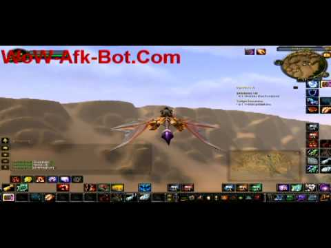 Mining bot wow cataclysm add-ons